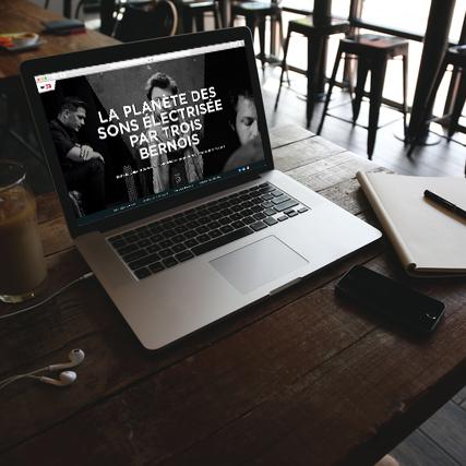 Je viens d'être engagée à temps partiel en tant que web éditrice/rédactrice pour la RTS!