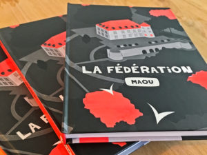 Crowdfunding campaign for La Fédération