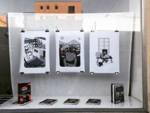 «La Fédération» exhibition